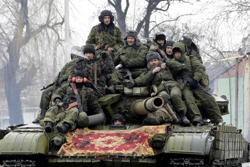 donetsk-separatists