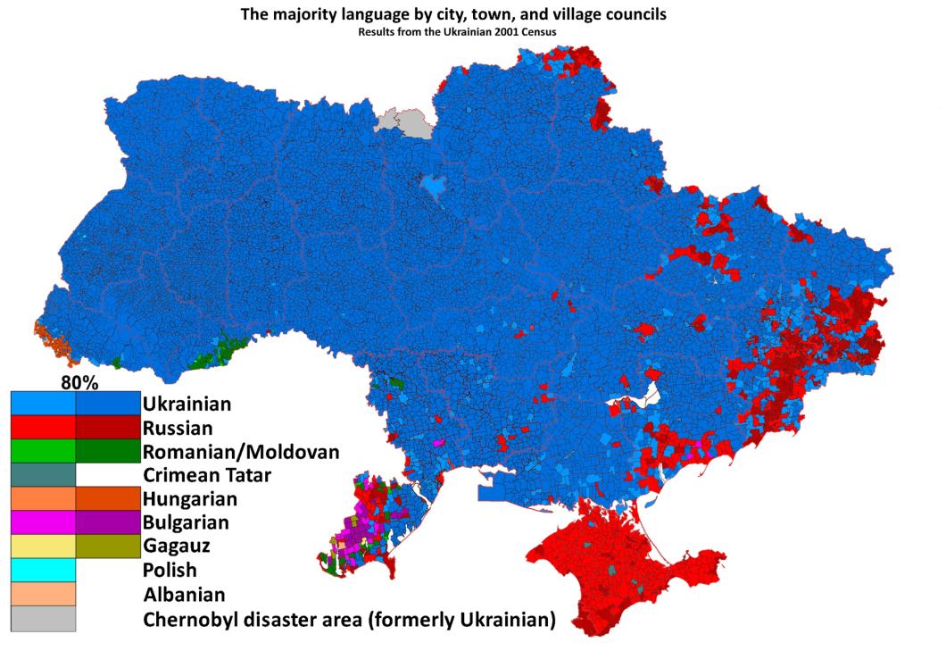 UkraineNativeLanguagesCensus2001detailed-en