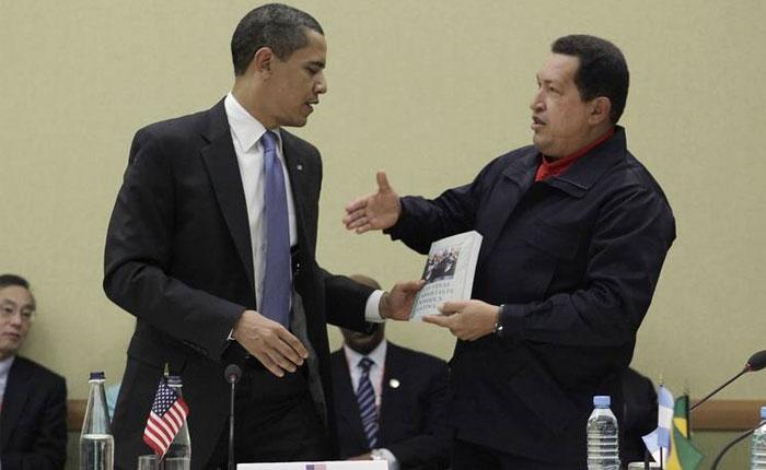 ObamayChávez_