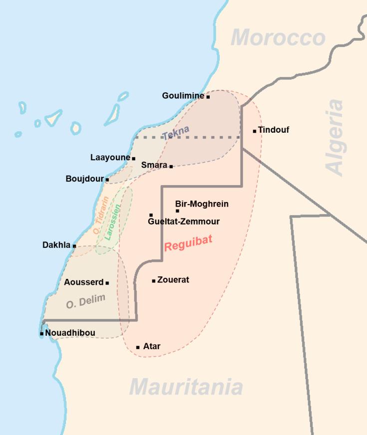 Western_Sahara_-_Tribes